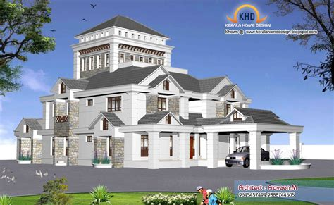 kerala home design blogspot 2011 archive indian style home 3d renderings kerala home design and