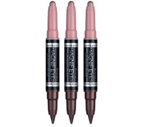 Magazine Rimmel Magnifeyes Mascara by Rimmel Rimmel Magnif Eyeshadow And Eyeliner Review