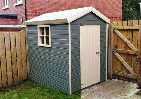 Shed Plans Uk by 8x10 Shed Plans Building Yardmaster Shed Garden Sheds