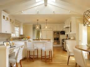 Kitchen Lighting Ideas Vaulted Ceiling Modern Vaulted Ceiling Lighting Ideas Chocoaddicts Com