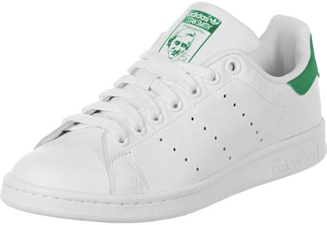 Adidas Stan Smith White adidas stan smith shoes white green