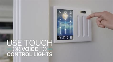 smart light switch home brilliant aims to replace your home s light switches