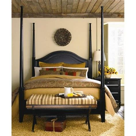 Moores Furniture Macon Ga by Chatham Complete Poster Bed By Bassett Dunk
