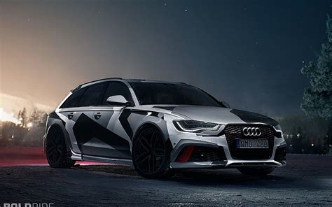 Bilder Audi Rs6 by 2014 Jon Olsson Audi Rs6 Avant Tuning 1 Hintergrundbilder
