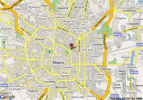 best western milan italy map of best western hotel city milan