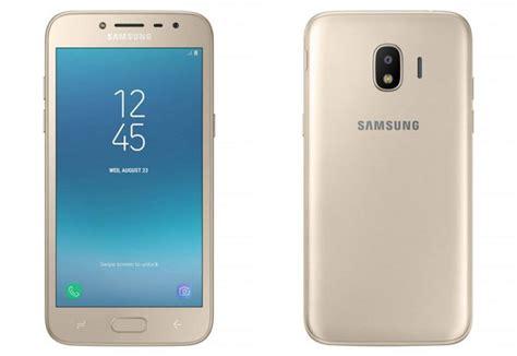 Samsung J2 Pro Feb 2018 samsung galaxy j2 pro 2018 caracter 237 sticas disponibilidad fotos