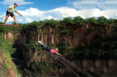vic falls gorge swing gorge swing victoria falls gorges