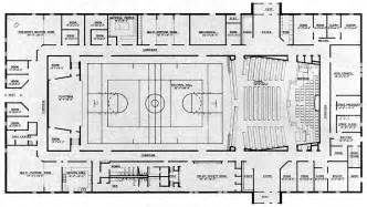 Lds Conference Center Floor Plan A New Generation Of Meetinghouses Ensign Nov 1981 Ensign