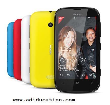 Hp Nokia Lumia 510 Dan 520 harga dan spesifikasi nokia lumia 510 terbaru banyak pilihan warna cari tau