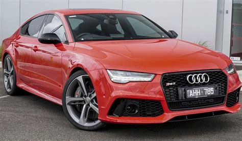Audi Rs7 For Sale by Audi Rs7 For Sale Car Sales Australia