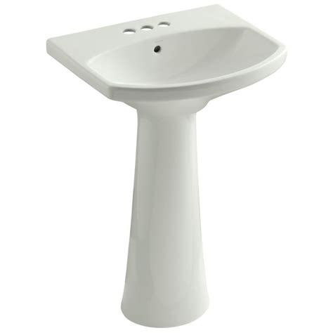 kohler mini pedestal sink 17 best ideas about pedestal sink on pedestal