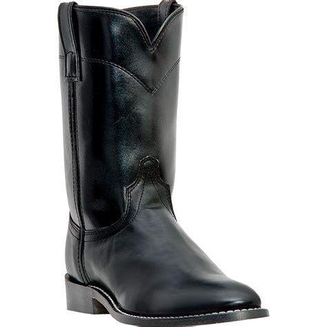 mens roper boots sale laredo s roper boot black shoes s shoes