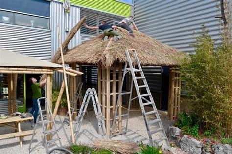 bamboo gazebo kit bali bamboo gazebo 3 x 4 m