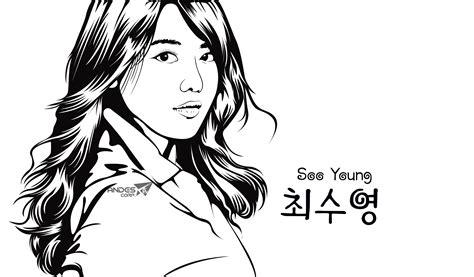 video tutorial vector line art line art photo with adobe illustrator full youtube