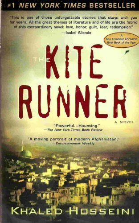 kite runner book report the kite runner book review ink