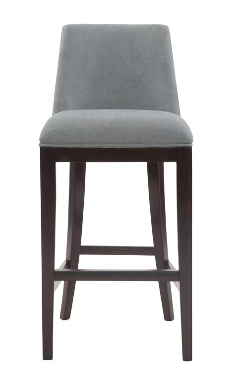 fabric counter stools canada bar stool bernhardt