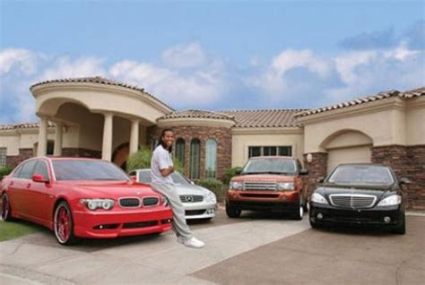 Lil Boosie Cars Collection by Car Stereotypes And The Who Drive Them 1to1