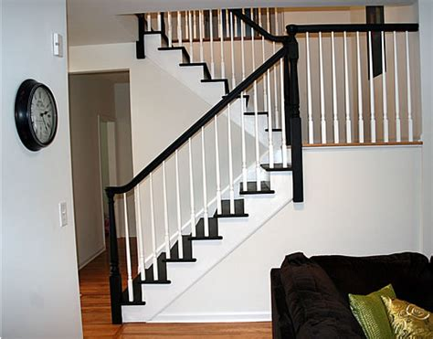 steintreppe streichen meg made creations simple do it yourself renovations that