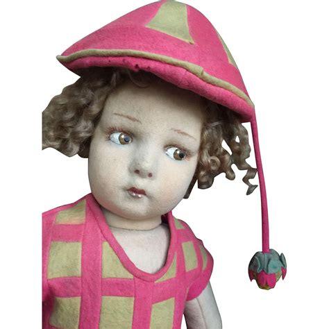 lenci dolls lenci doll 109 model from antiquedolls6395 on ruby