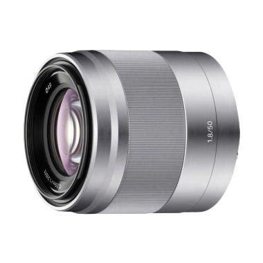 Sony Lensa Sel 35mm F1 8 Oss jual lensa kamera filter lensa aksesoris harga murah