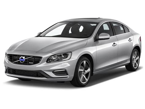 image  volvo   door sedan   design awd  avail angular front exterior view size