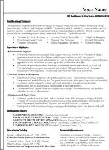 functional resume sles berathen