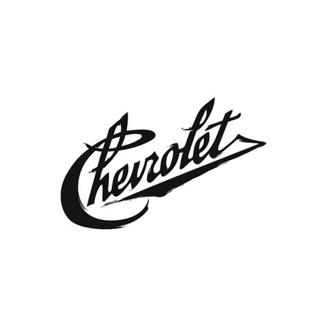 graphis logo design 8 quot chevy classic quot logo graphis