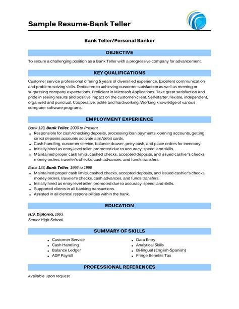 bookkeeper resume sample best template collection