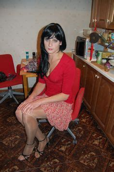 brooke addison mtf crossdressers sissies on pinterest crossdressers