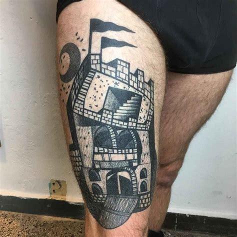 tattoo equipment berlin tattoo artist peter aurisch berlin germany inkppl