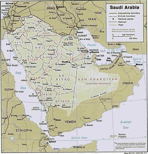saudia ariabia history   fun affordable history