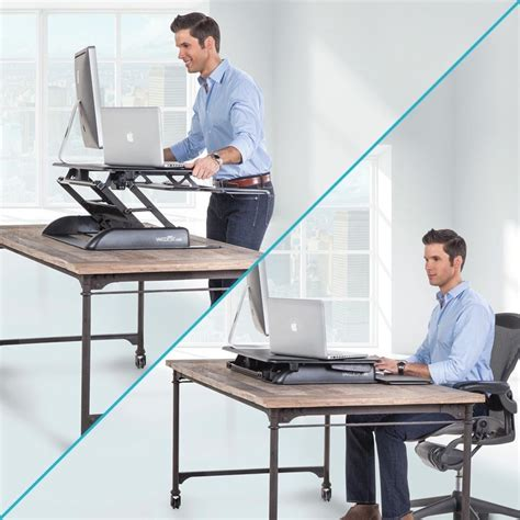 standing desk options are standing desks just a fad healthfirst spine wellness