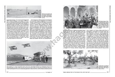 crickets against rats regia 8364596160 crickets against rats regia aeronautica in the spanish civil war 1936 1937 vol i kagero bl 12022
