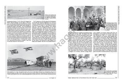 libro crickets against rats regia crickets against rats regia aeronautica in the spanish civil war 1936 1937 vol i kagero bl 12022