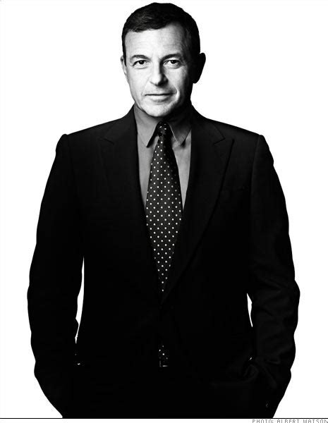 Portraits of power | Bob Iger | FORTUNE