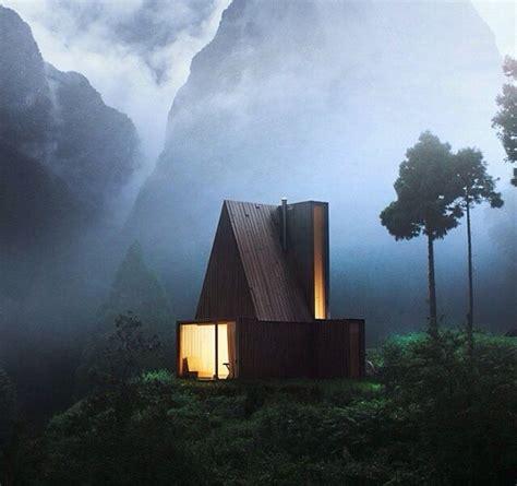 beautiful mountain houses best 25 mountain cabins ideas on mountain