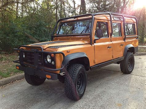 land rover 1985 1985 land rover defender for sale