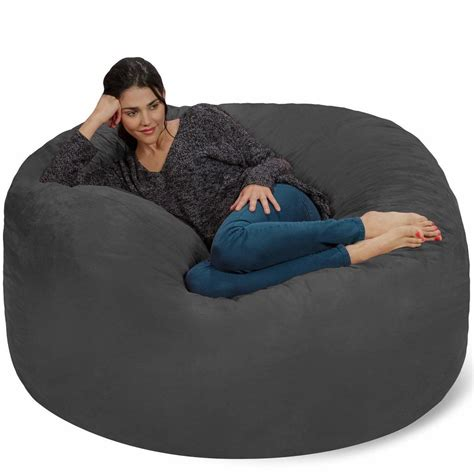 Bean Bag Chair Reviews by Best Bean Bag Chairs Brands And Reviews Cuddly Home Advisors