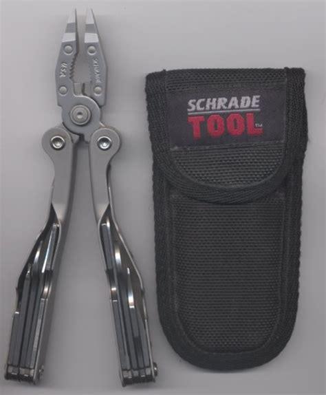 schrade tough new quot schrade quot tough tool