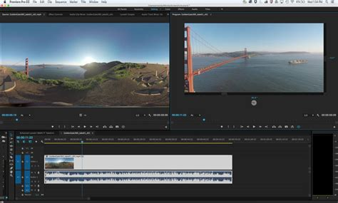 New Vr Workflow For Adobe Premiere Pro Highlights A Slate | new vr workflow for adobe premiere pro highlights a slate