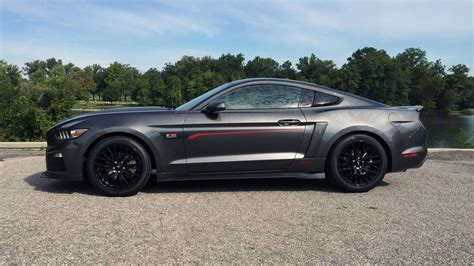 2018 Ford Mustang Gt Price Canada   Go4CarZ.com