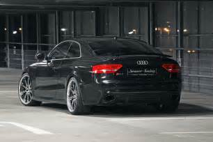 Audi Tuners Senner Tuning Audi Rs5