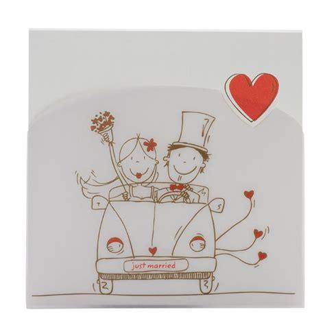 Motive Hochzeitseinladungen by Hochzeitseinladung Quot Ulrike Quot Comic Motive Zur Hochzeit