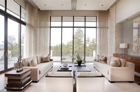High Windows Decor 9 Treatments For High Windows