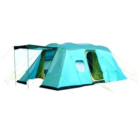 wynnster titan 8 tent 3 bedroom 8 berth family tent ebay