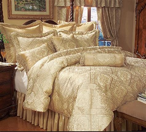 gold colored comforters victorian bedding collections ease bedding with style