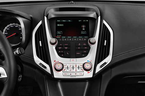 gmc terrain 2017 interior 2017 gmc terrain radio interior photo automotive com
