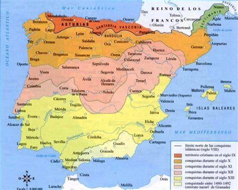 reconquista del reino de reconquista 171 ballandalus