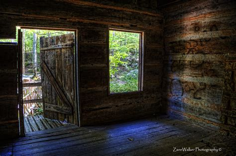 tishomingo state park cabin graffiti interior