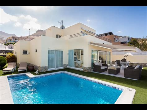 houses for sale in tenerife 3 bed villa tenerife for sale el madronal costa adeje tenerife